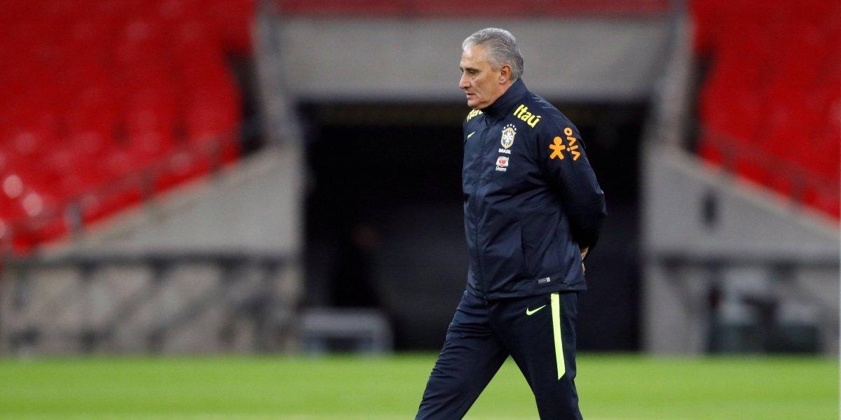 Seleção Brasileira já estuda alternativa a Sochi para fase de mata-mata da Copa