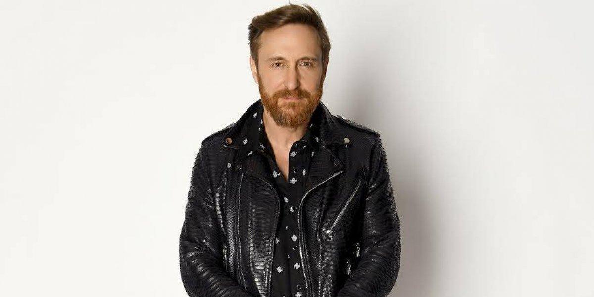 David Guetta se presentará el 30 de diciembre en Altos de Chavón