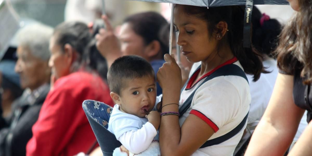 Ciudad de México, sexta ciudad más peligrosa para ser mujer en el mundo