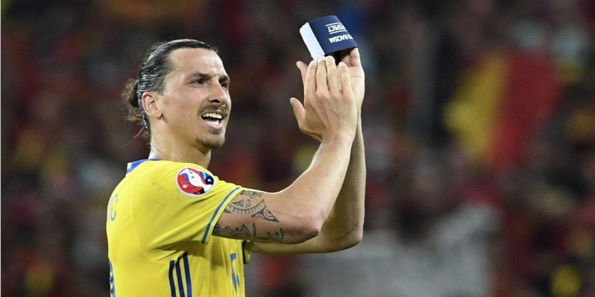 Zlatan Ibrahimovic publica enigmático mensaje y fans lo critican duramente