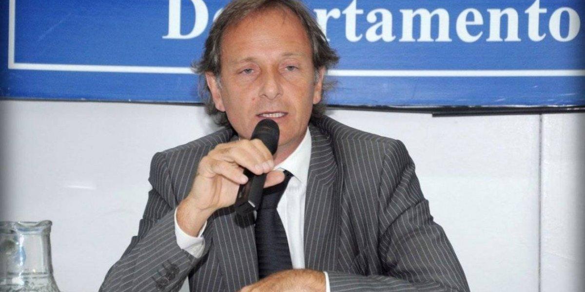 Se suicida ex funcionario argentino implicado en el 'FIFA gate'