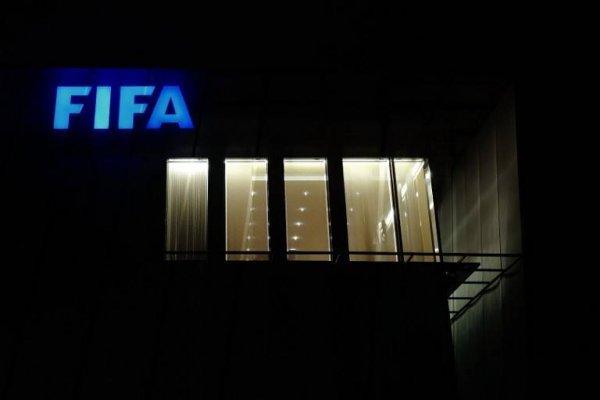 El escándalo de la FIFA cobró una víctima fatal / imagen: AFP