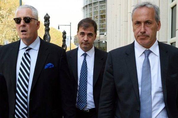 ¿La vida de Burzaco está en peligro? / imagen: AFP