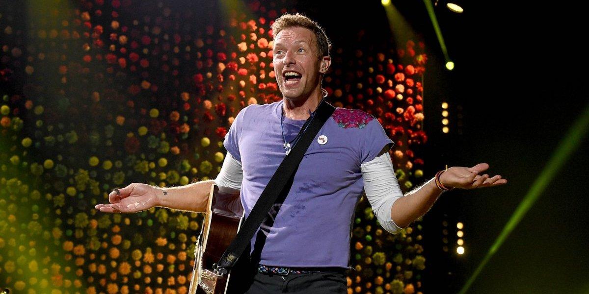La emoción de Charly Alberti por cover de Coldplay a Soda Stereo