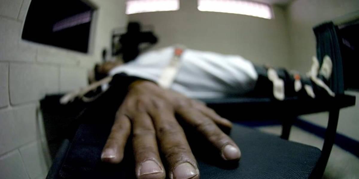 Suspenden ejecución en Ohio, al no localizarle al reo una vena para la inyección