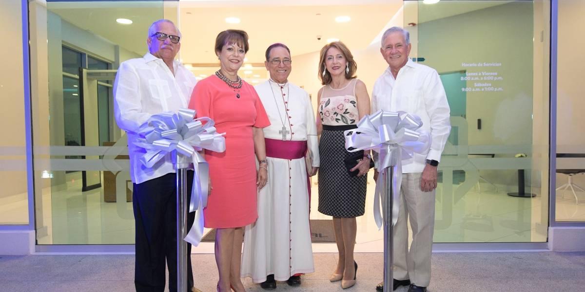 #TeVimosEn: Grupo Universal inaugura sede en La Romana