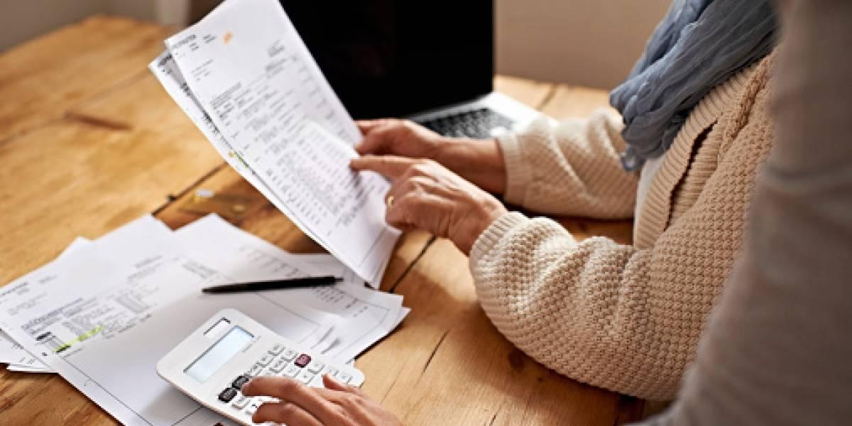 A mujer le ofrecieron un préstamo en redes sociales y la estafaron