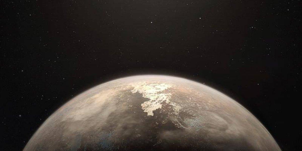 Ross 128b: el nuevo planeta descubierto desde Chile y que puede albergar vida