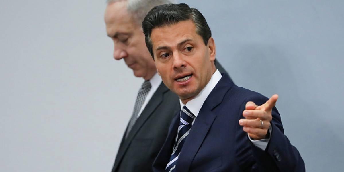 Peña Nieto condena ataques terroristas en Colombia y en Ecuador