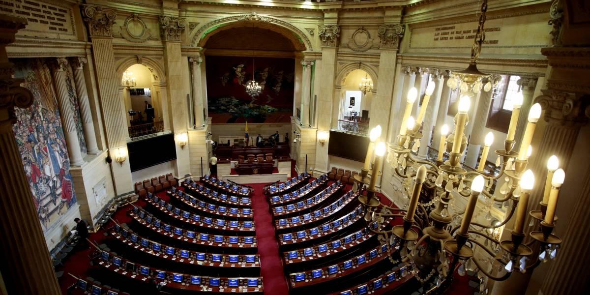 Senado aprobó la JEP con participación política de Farc