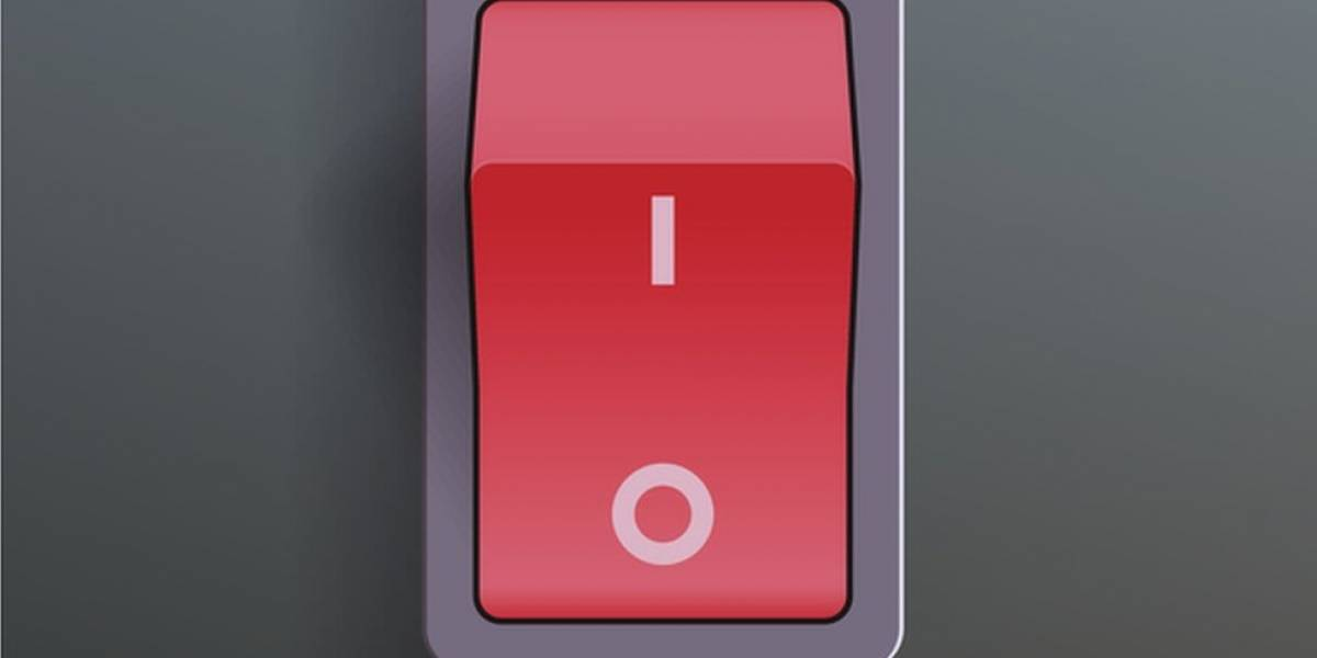 Entrena tu mente con este acertijo: ¿cómo puedes ordenar los interruptores?