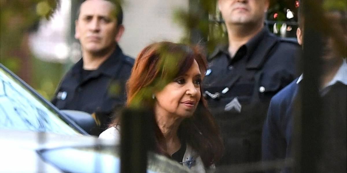 ¿Hay una persecución política contra el kirchnerismo en Argentina, como denuncia la expresidenta Cristina Fernández de Kirchner?