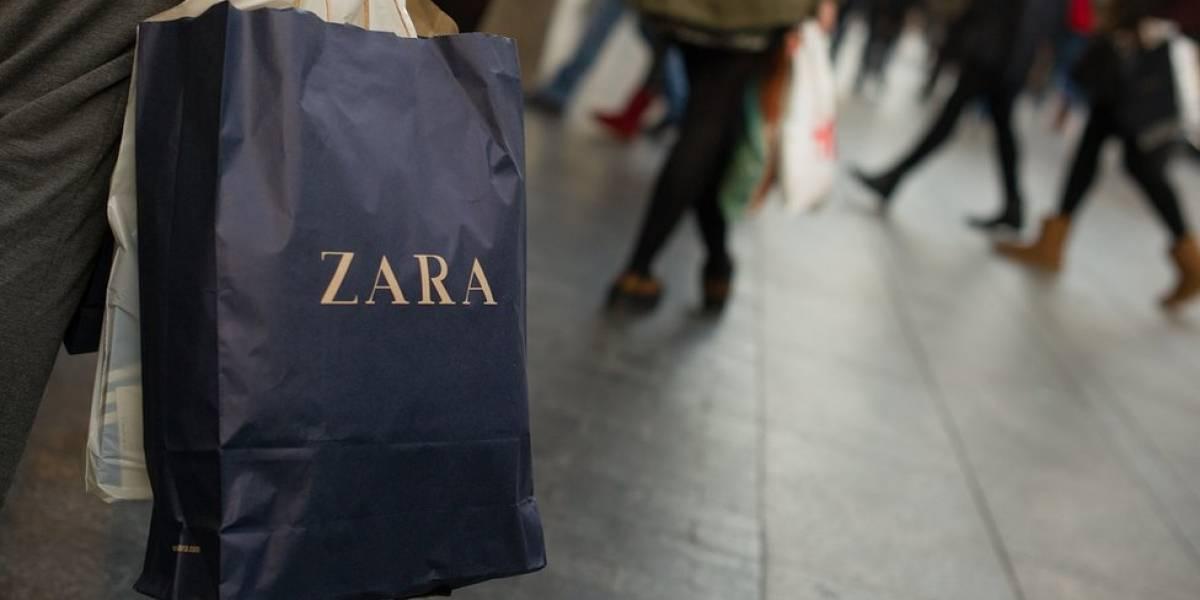Por qué están apareciendo mensajes ocultos dentro de las prendas de Zara en Turquía