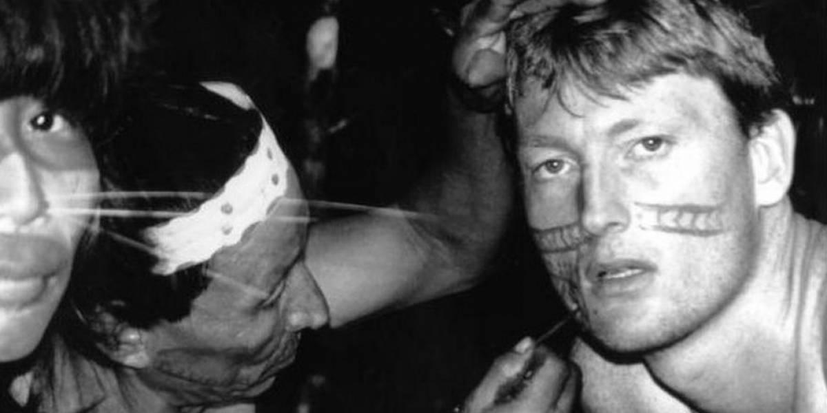 La misteriosa desaparición del explorador Benedict Allen en su viaje solitario para encontrarse con una tribu de Papúa Nueva Guinea
