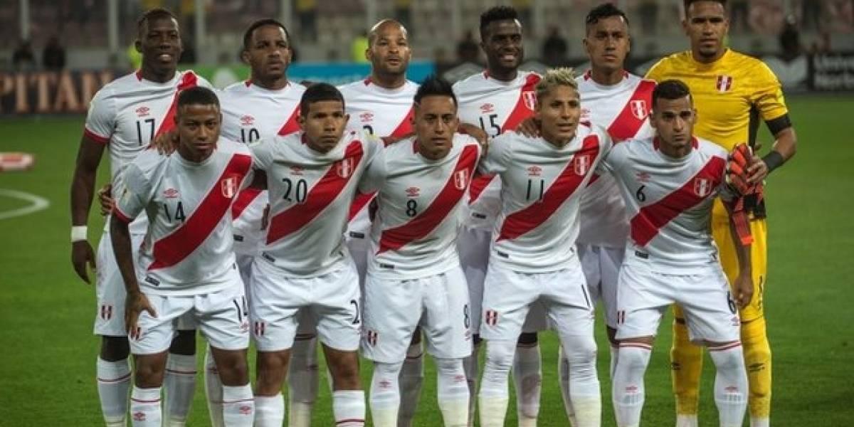 Minuto a minuto: Perú juega el decisivo partido contra Nueva Zelanda para clasificarse al Mundial de Rusia 2018