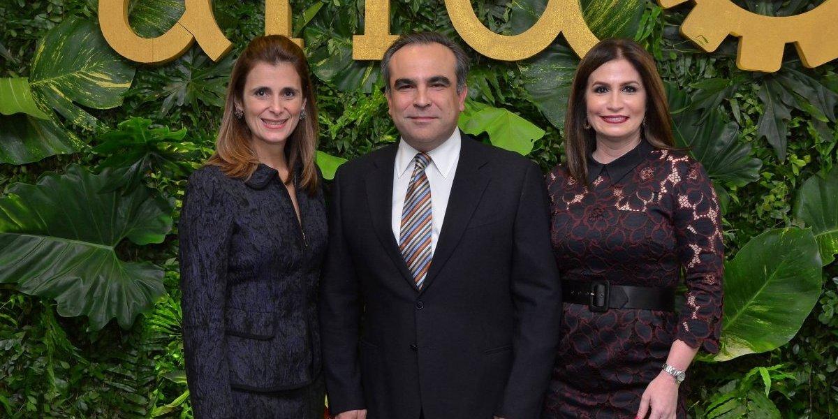 #TeVimosEn: AIRD celebró su 55 aniversario