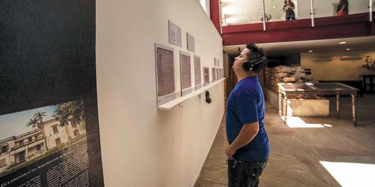 Exposição retrata a vida e a obra de Aleijadinho em Minas Gerais