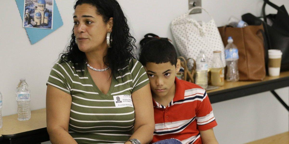 Crece éxodo de niños puertorriqueños a escuelas de EEUU
