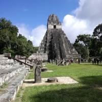 Conoce los sitios arqueológicos de Guatemala