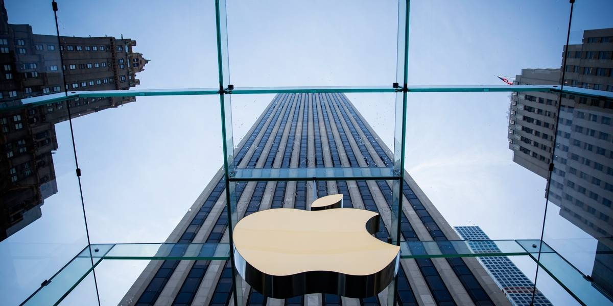 Agência de comércio internacional dos EUA abre investigação sobre a Apple