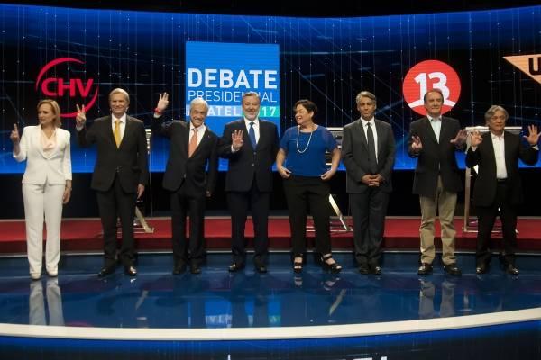 Chile va a elecciones con el fantasma de la abstención