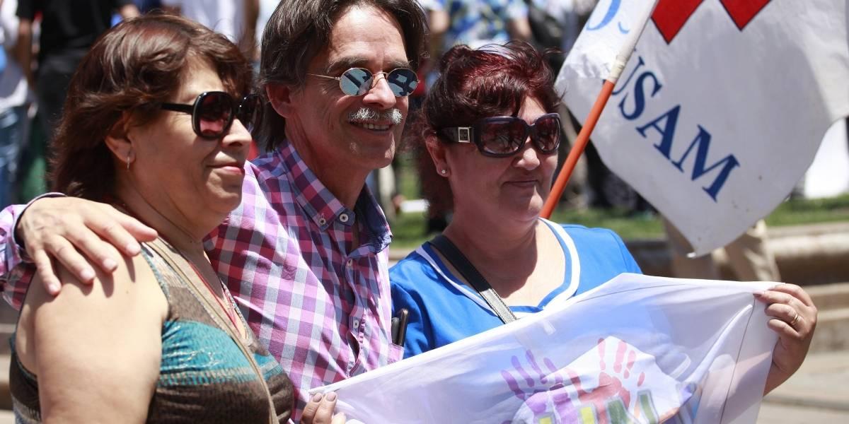 Confusam rechaza nuevo reajuste de 2% del Gobierno y anuncia más movilizaciones