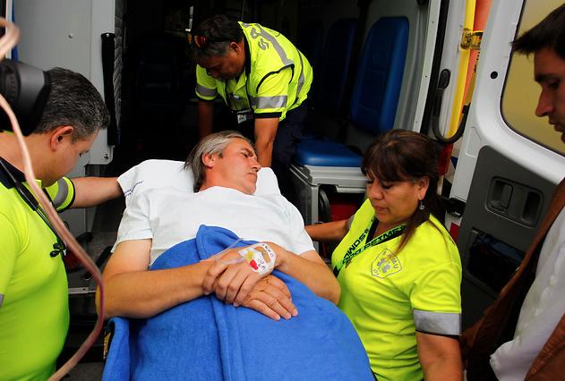 Organizaciones de migrantes rechazaron ataque a Fulvio Rossi