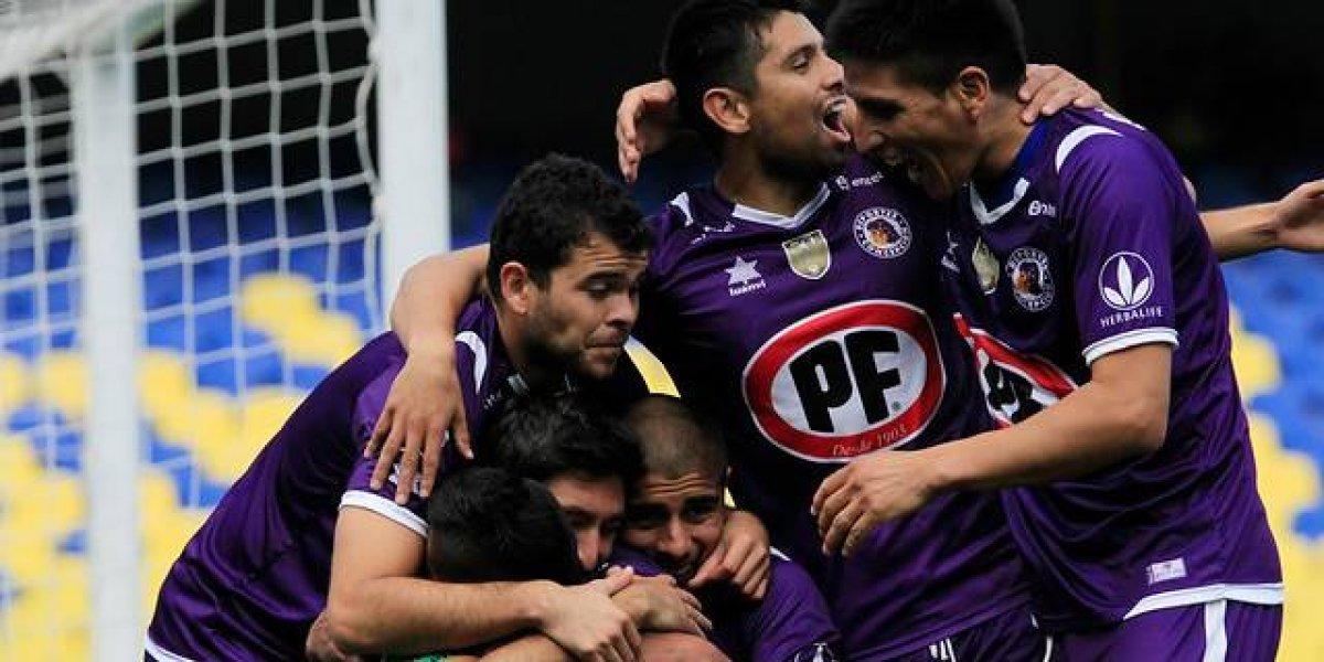 Deportes Concepción ajusta las cartas para volver lo antes posible al profesionalismo