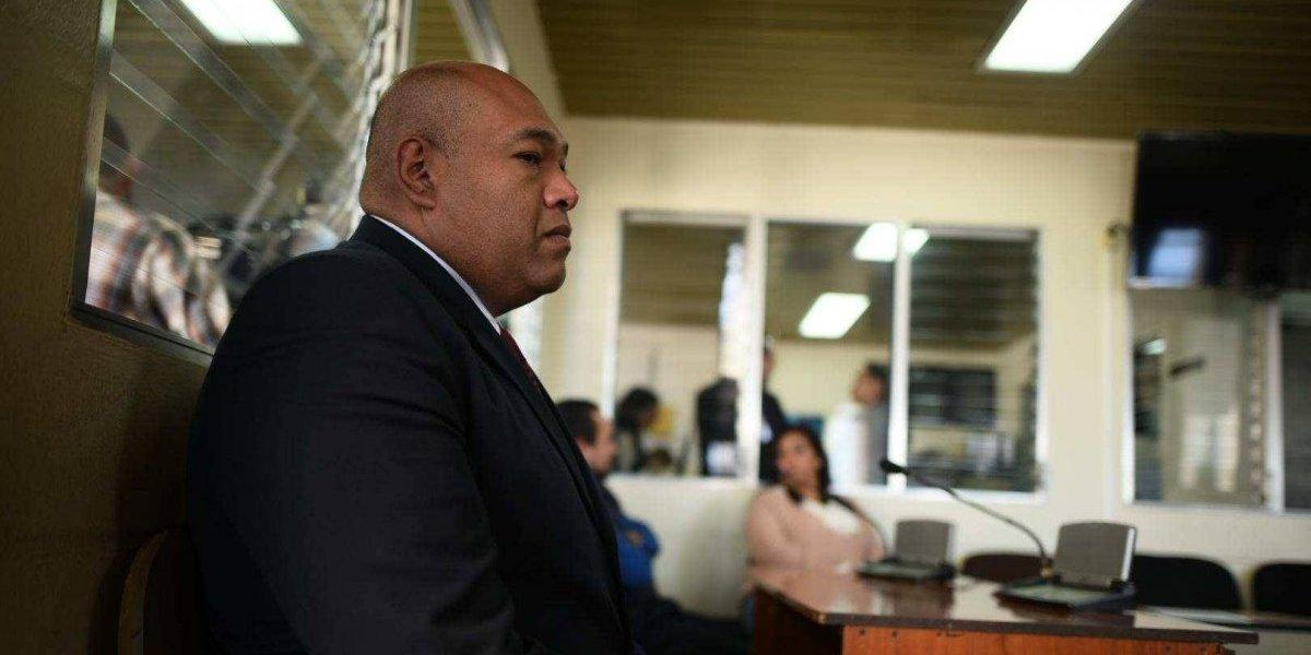 Tribunal emitirá sentencia este martes por fuga de La Patrona