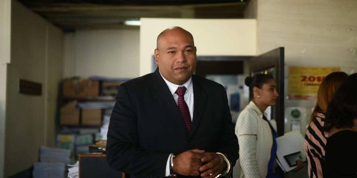 """MP pide penas de hasta 14 años de prisión para Benjamín Estrada y otros implicados por la fuga de """"La Patrona"""""""