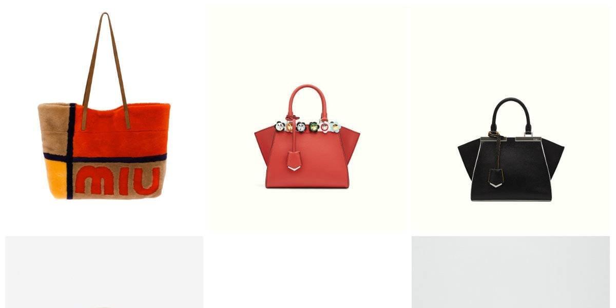 Tipos de bolsas que debes de tener ya