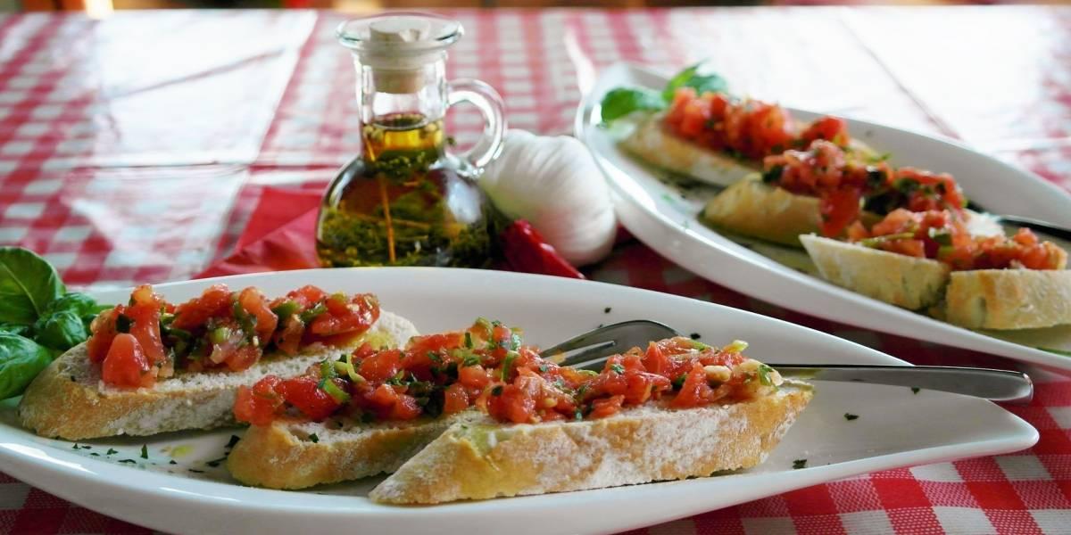 Comida é principal motivo para visitar Itália, diz pesquisa