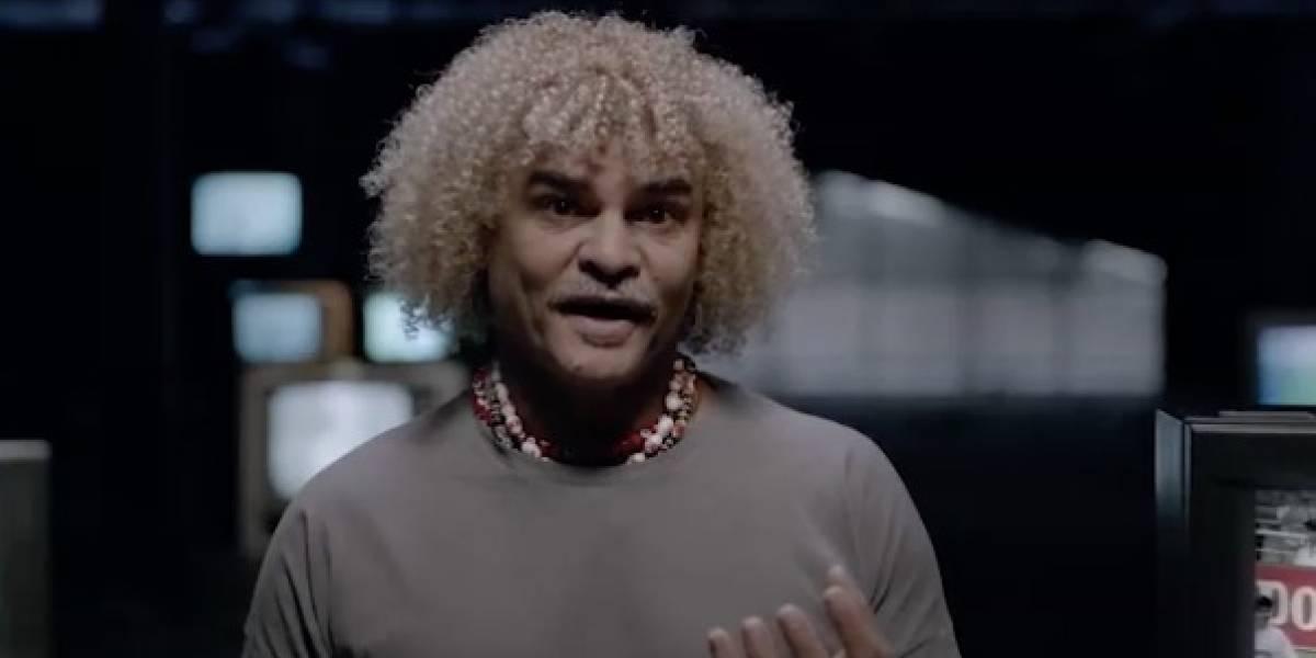 """Espectacular campaña: el Pibe Valderrama """"agradeció"""" a Michel por histórico """"manoseo"""" de testículos"""