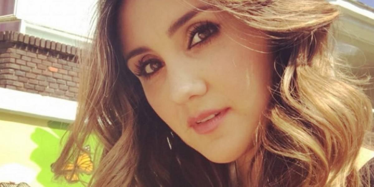 """Dulce María de RBD reveló información que confirmaría """"prostitución"""" de actrices en Televisa"""