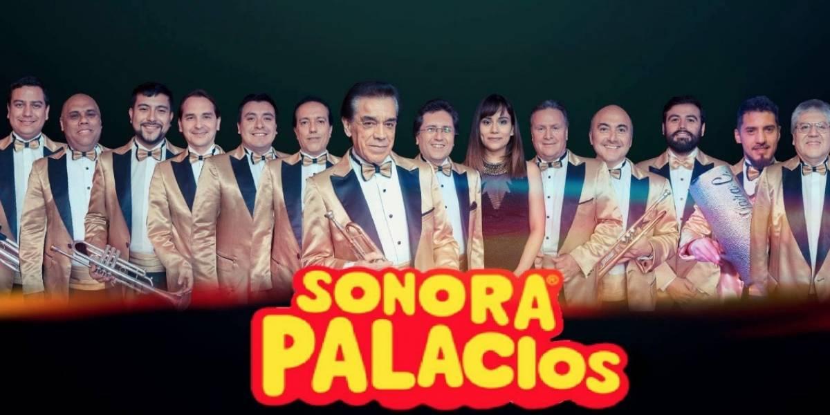 Sonora Palacios se disculpa por integrantes del grupo involucrados en acoso callejero