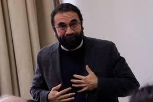 Hugo Gutiérrez, diputado comunista