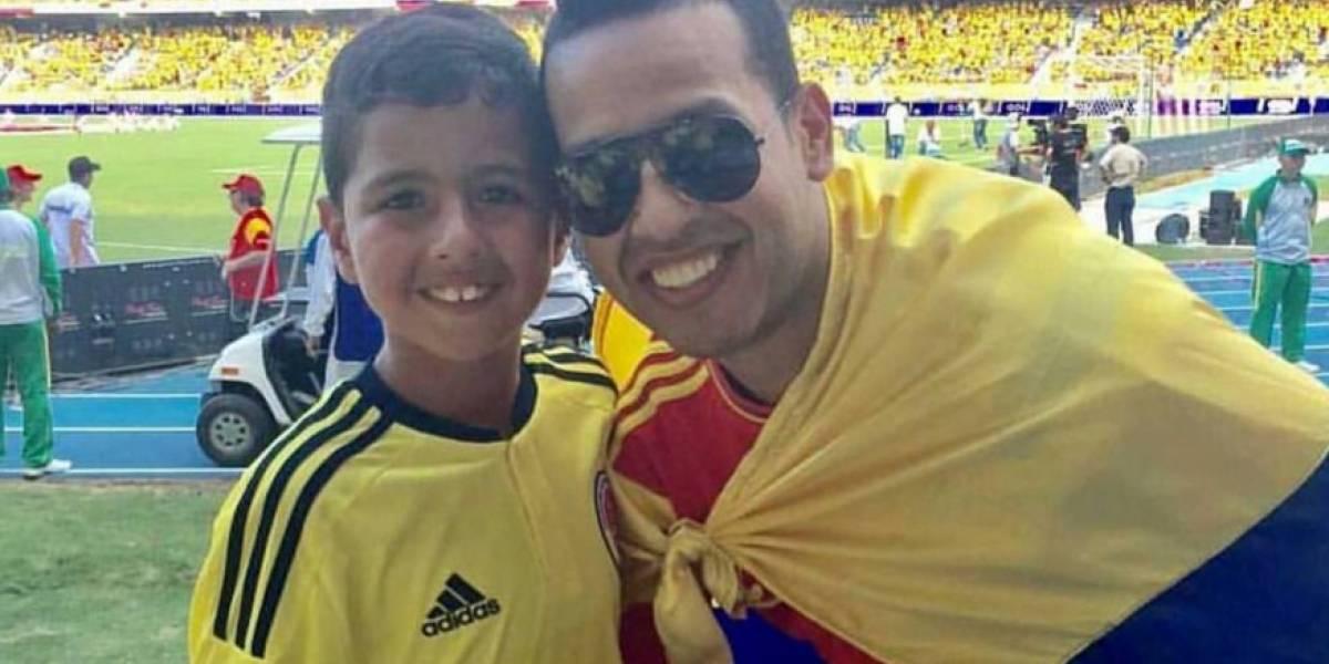 Hijo de Martín Elías recuerda a su padre a sietes meses de su muerte