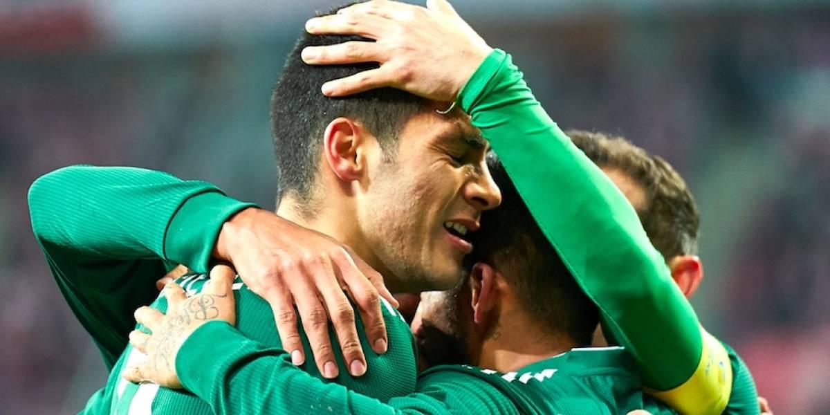 Resultado de Perú vs. Nueva Zelanda definirá bombo de México