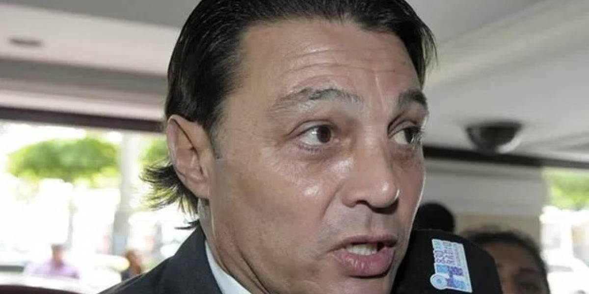 Alfaro Moreno: Gaibor no vale 6, vale 10 millones