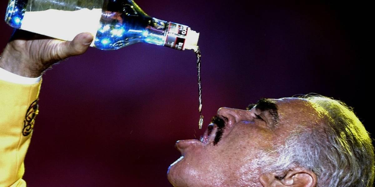 ¡Atención amantes del trago! Anuncian escasez de aguardiente
