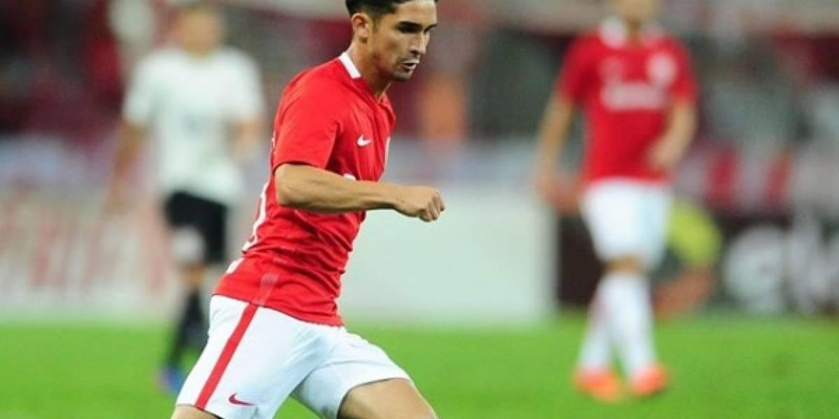 Se acabó el martirio: Inter de Porto Alegre logró el ascenso en Brasil con Felipe Gutiérrez en cancha