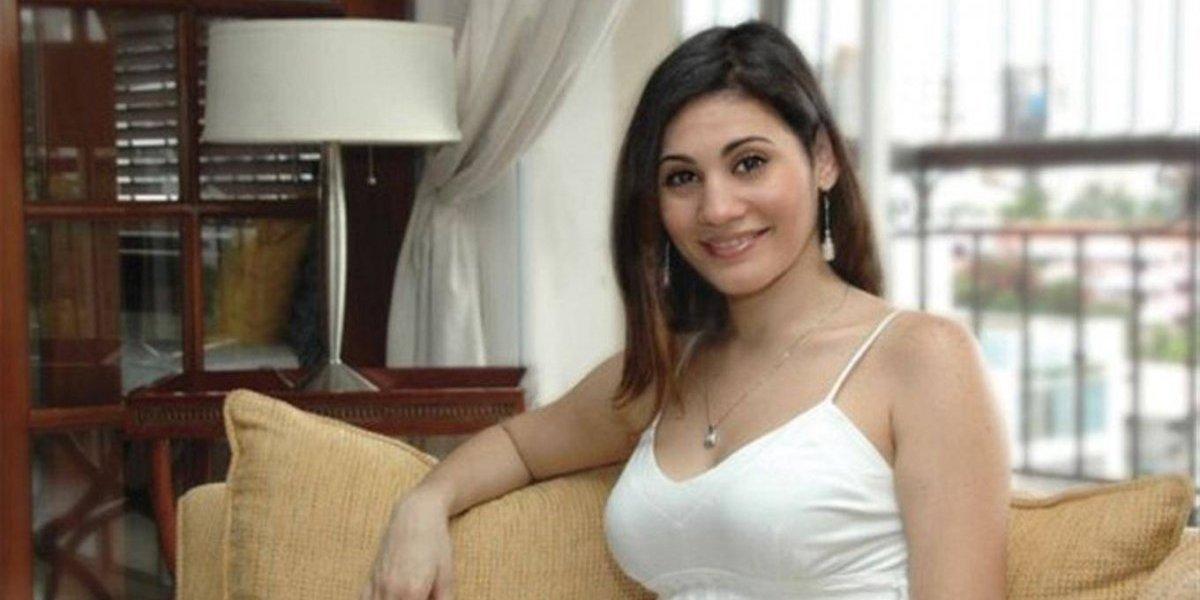 Carolina Rivas incursionará en el cine local