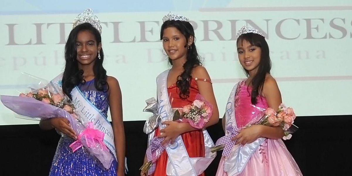 My Little Princess República Dominicana elige a sus reinas