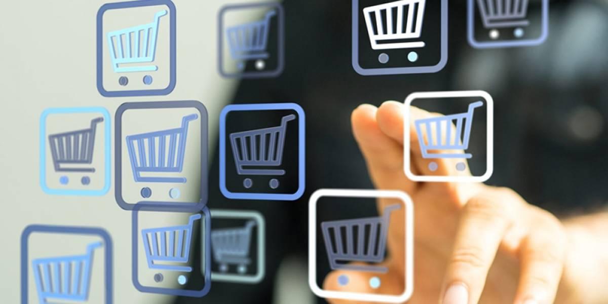 ¿Cuánto ha crecido el comercio electrónico en el Buen Fin?
