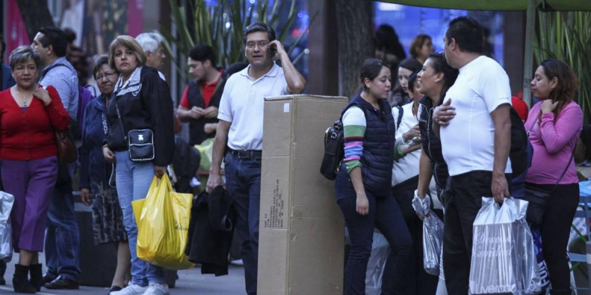 Tips de seguridad para compras en la calle o centros comerciales