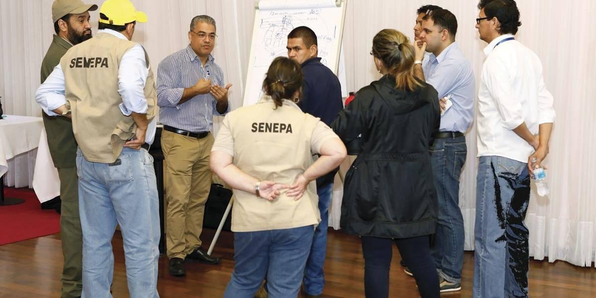 Itaipu ajuda países a conter epidemias na fronteira