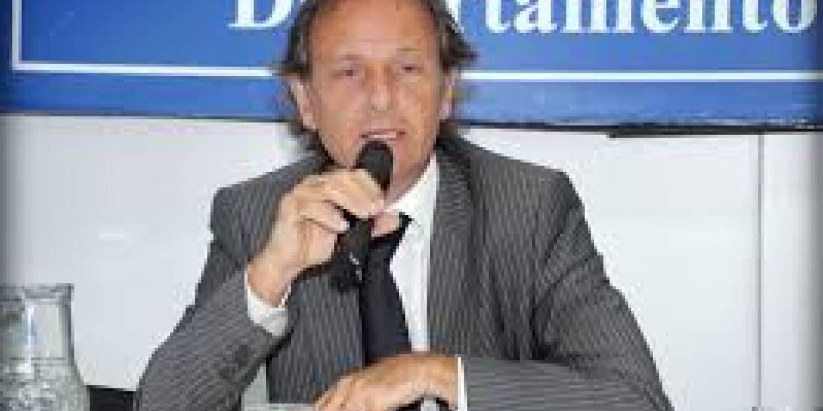 """Se suicida en Argentina un supuesto implicado en el """"FIFAgate"""""""