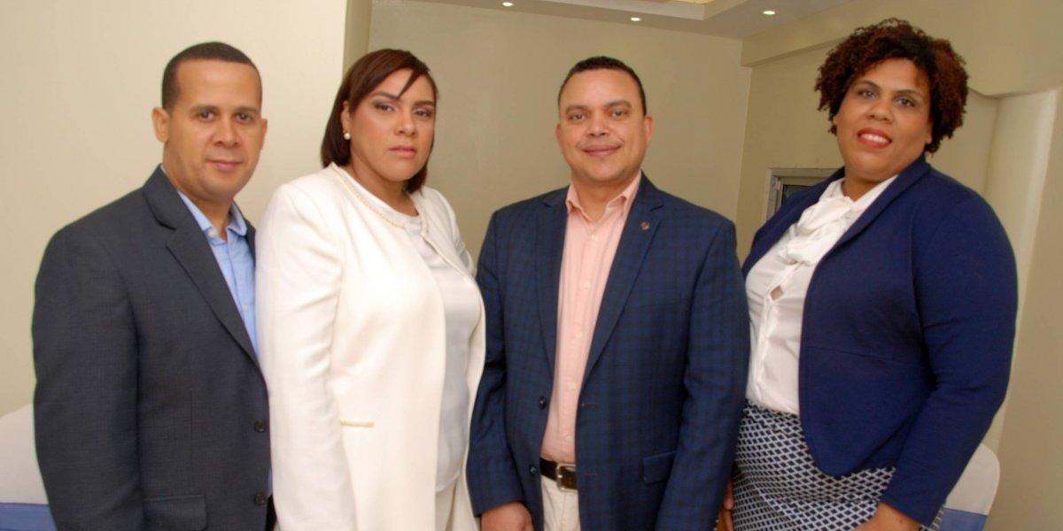 #TeVimosEn: Renew realiza encuentro con Sociedad de Ortopedia