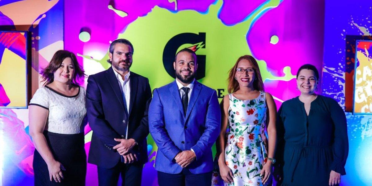 Lionel Messi, Serena Williams, Karl Towns y Bryce Harper son las nuevas figuras campaña Gatorade