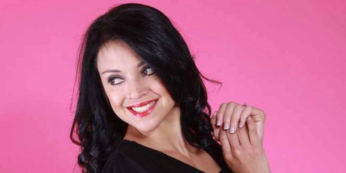 """Ely Recinos: """"Estoy feliz por ser la primera guatemalteca que prestará su voz para una película internacional"""""""